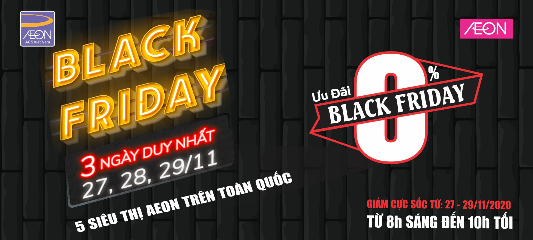 "Bí kíp ""săn sale"" Black Friday"